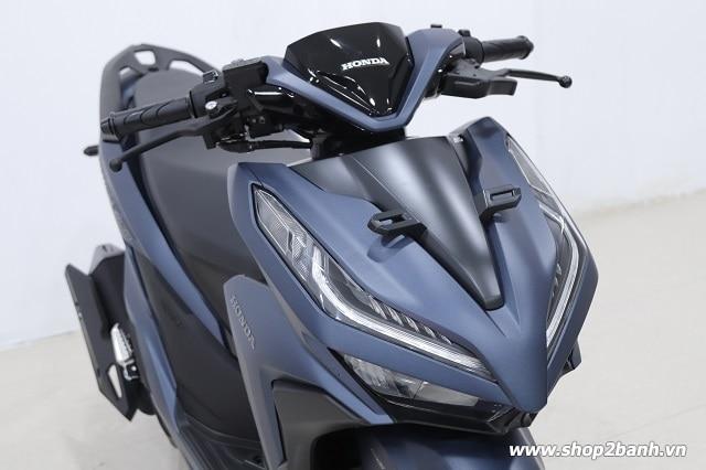 Xe honda vario 150 xanh nhám nhập khẩu indo 2020 - 3