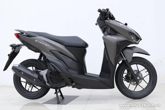 Xe honda vario 125 vàng cát nhập khẩu indo 2019 - 2