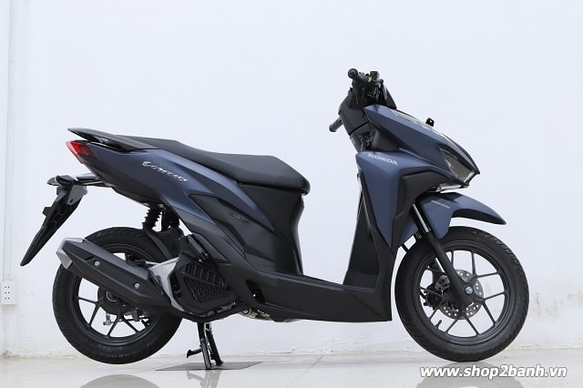 Xe honda vario 125 xanh nhám nhập khẩu indo 2019 - 2