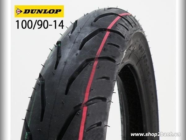 Dunlop 10090-14 tt900a - 1