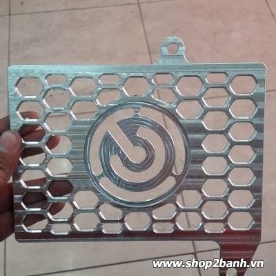 Che két nước cnc cho winner sonic - 1