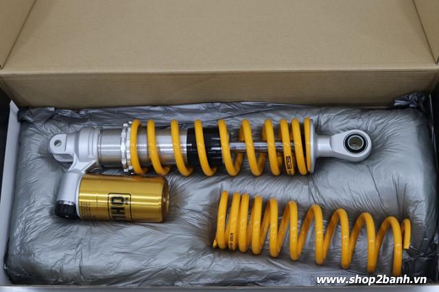 Phuộc ohlins vario click chính hãng ho 545 2 loxo - 2