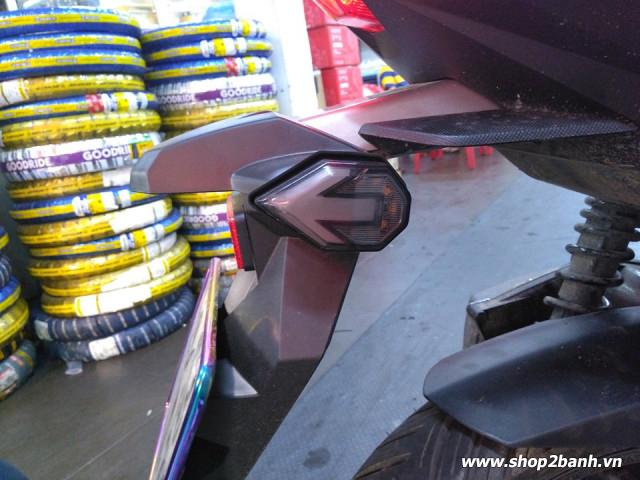 Xinhan spirit beast l14 chính hãng - 3