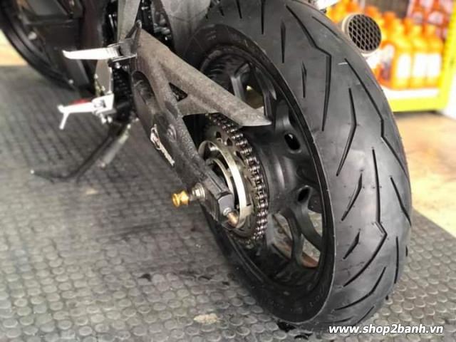 Vỏ pirelli 15060-17 diablo rosso sport - 2
