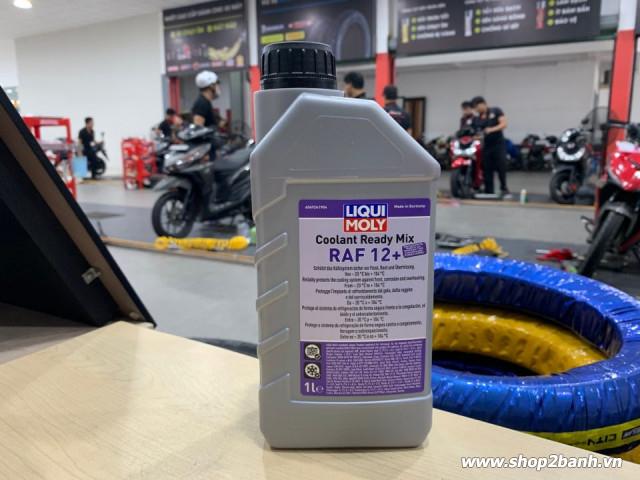 Nước làm mát liqui moly loại không pha - 2
