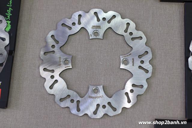 Đĩa bông kiểu malossi cao cấp dành honda sh150125i - 1