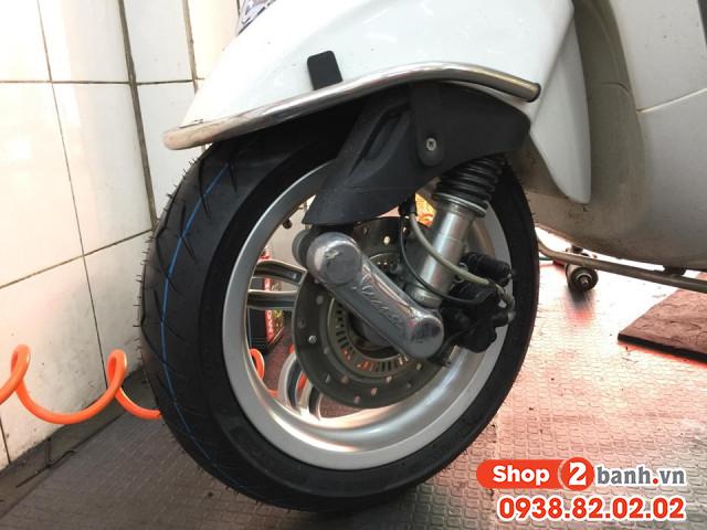 Vỏ pirelli 11070-12 diablo rosso scooter - 3