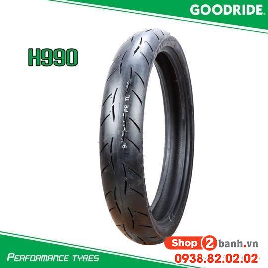 Vỏ xe goodride h990 10080-17 - 1