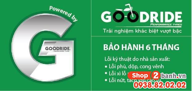 Vỏ xe goodride h990 7090-17 - 2
