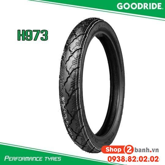 Vỏ xe goodride h973 10080-17 - 1
