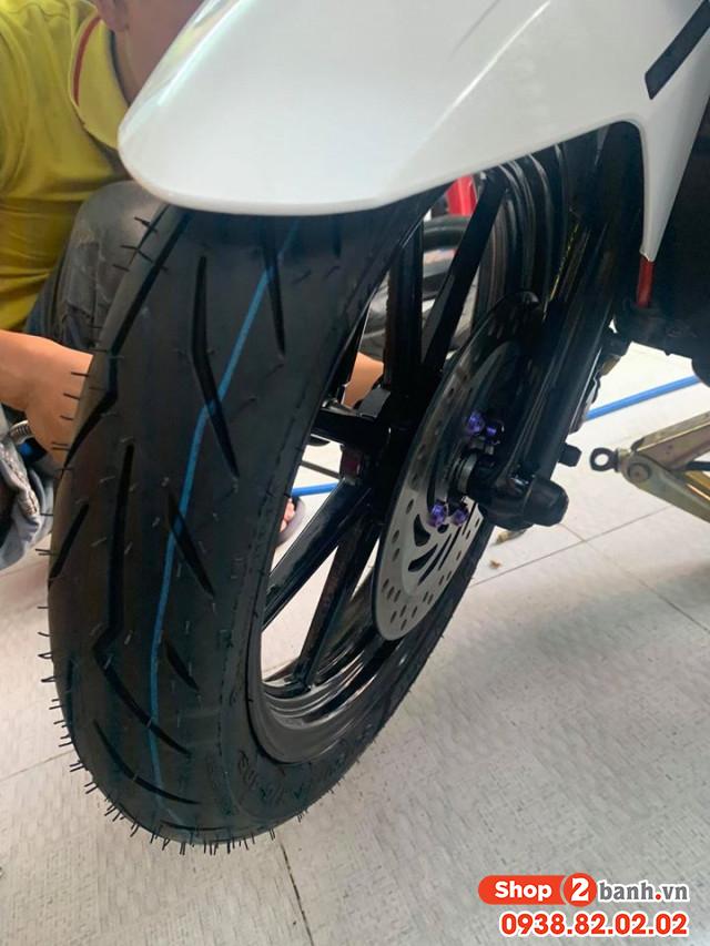 Vỏ pirelli 8090-14 diablo rosso sport - 2