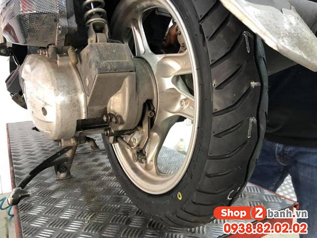 Chọn vỏ xe nào tốt cho air blade 2020 và giá bán bao nhiêu - 7