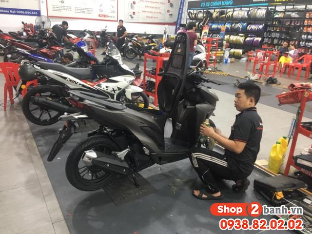 Tuyển dụng thợ sửa xe máy tại tphcm - 2