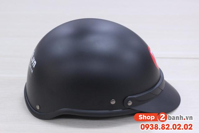 Nón bảo hiểm 2banhvn - 4