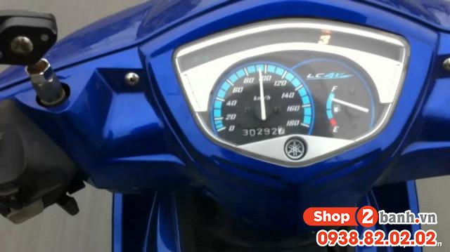 Vỏ xe máy đi bao lâu thì phải thay - 1