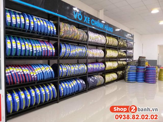 Thay nhớt vỏ xe chính hãng giá rẻ tại shop2banhvn - 2