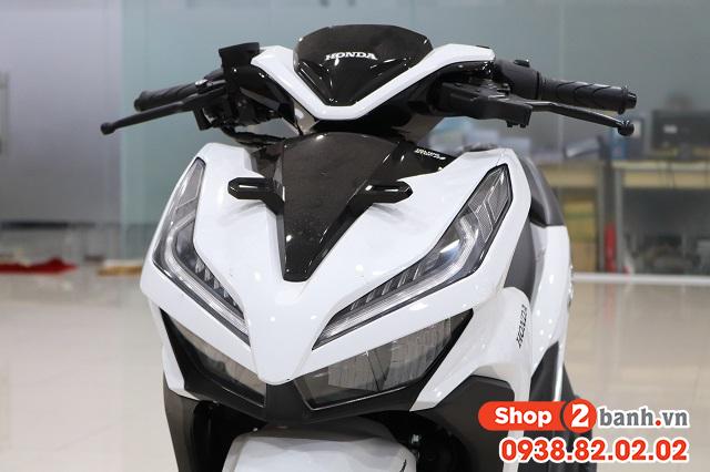 Xe honda vario 125 màu trắng 2020 nhập khẩu indo - 3