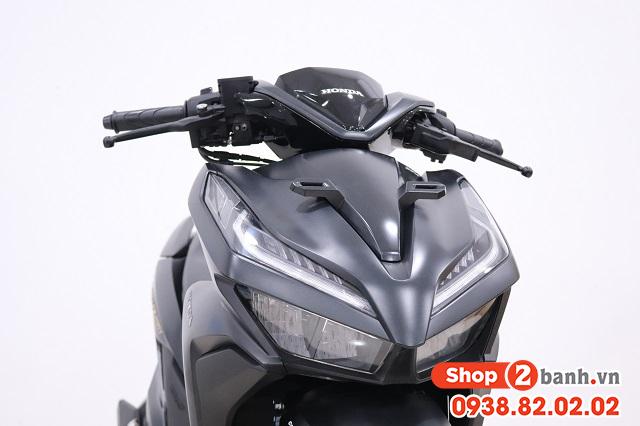 Xe honda vario 150 đen mâm đồng 2020 nhập khẩu indo - 3