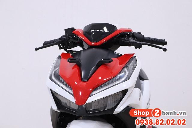 Xe honda vario 150 trắng tem đỏ 2020 nhập khẩu indo - 3