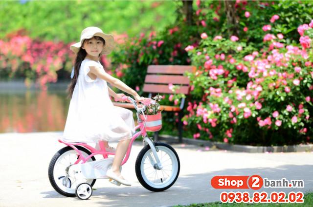 Cách lựa chọn xe đạp trẻ em phù hợp cho bé từ 2 đến 8 tuổi - 2