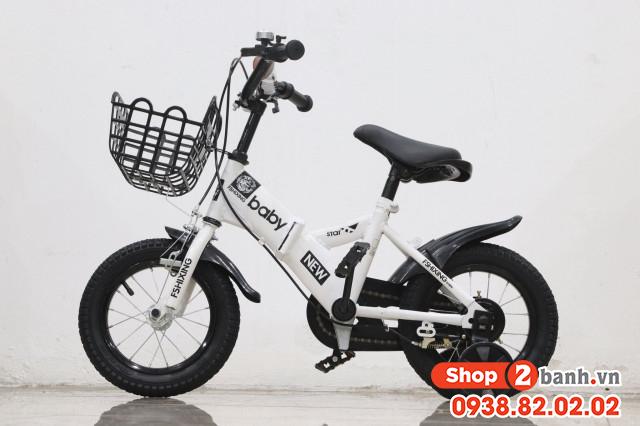 Cách lựa chọn xe đạp trẻ em phù hợp cho bé từ 2 đến 8 tuổi - 4