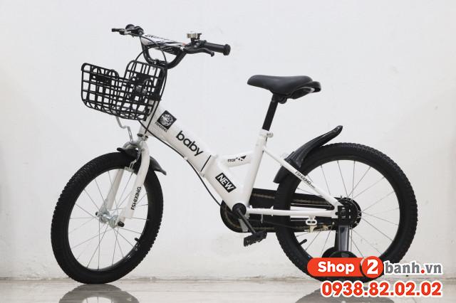 Cách lựa chọn xe đạp trẻ em phù hợp cho bé từ 2 đến 8 tuổi - 5