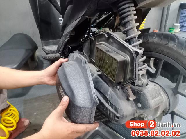 Gói bảo dưỡng xe tay ga - 5