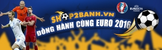 Dong hanh cung euro 2016