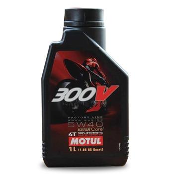 Motul 300V Factory Line 5W40 1L