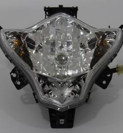 Chóa đèn trắng SATRIA FU150/ RAIDER 150 2013 (INDO) new 100%