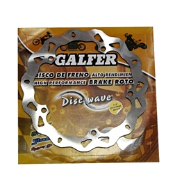 Đĩa Galfer size 290mm cho Suzuki Satria F/ Raider/ Belang