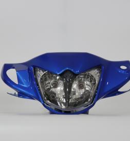 Full đầu đèn AXELO INDO (ốp đầu + chóa đèn)