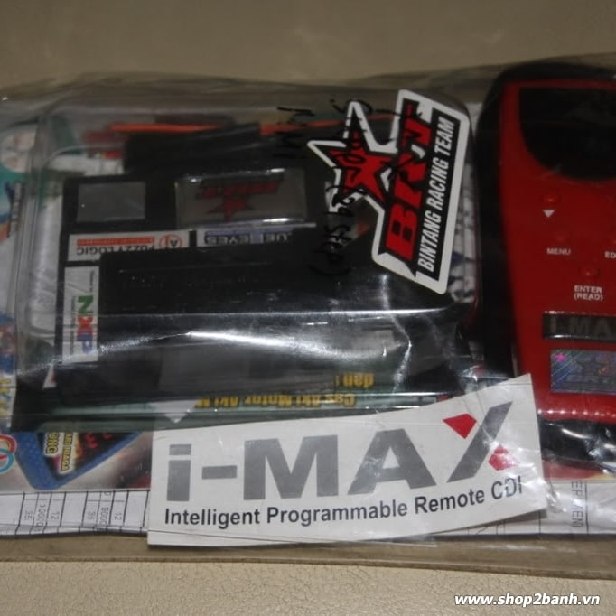 IC BRT IMAX 24 step SUZUKI RAIDER 150/ SATRIA F 150/ BELANG 150/ FX 125