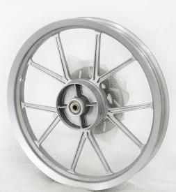 Mâm Daytona 1.6 - 1.85 /17 màu Bạc