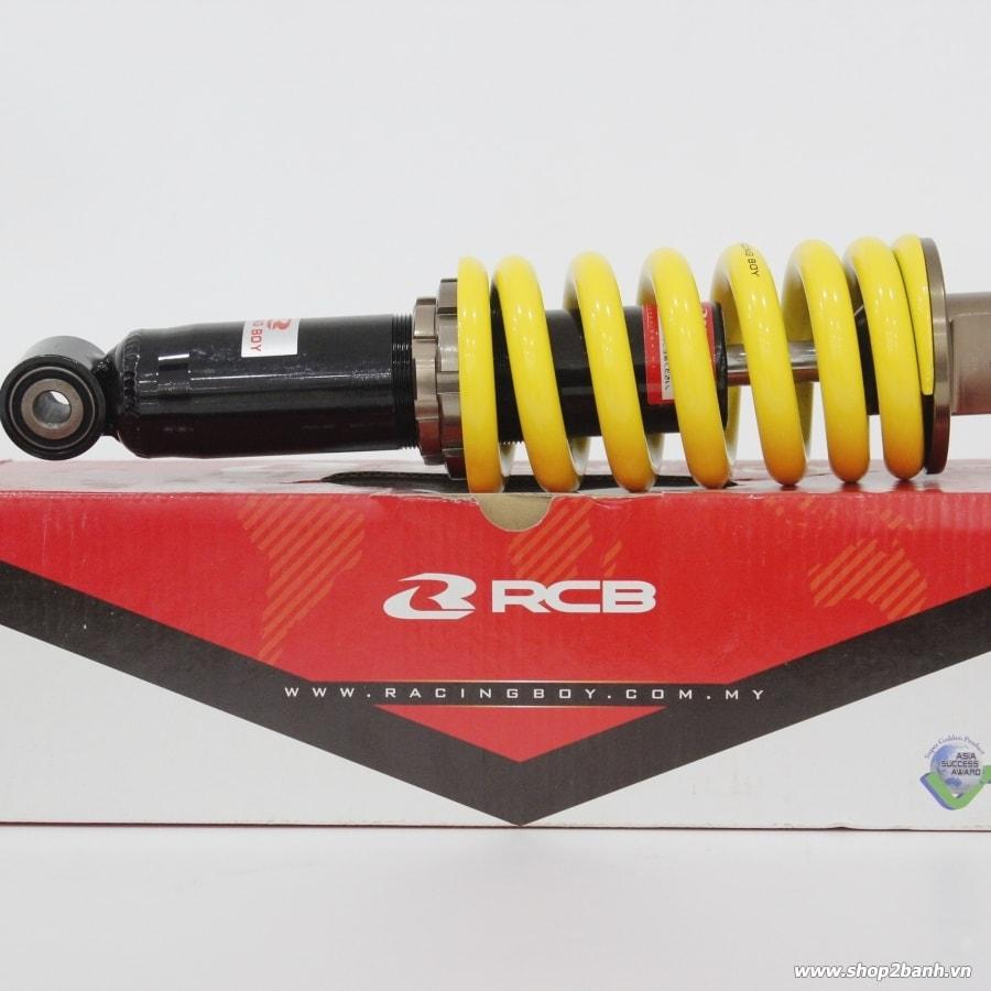 PHUỘC RCB SUZUKI RAIDER 150 / SATRIA F 150/ BELANG 150 (chính hãng)