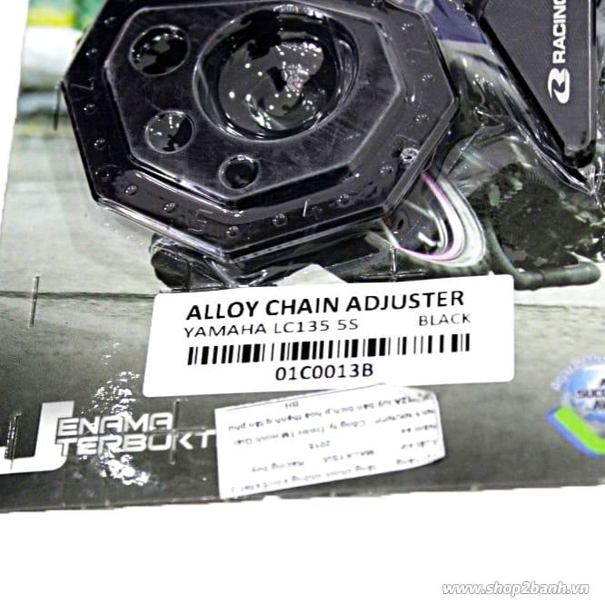 Tăng chỉnh sên Yamaha Exciter