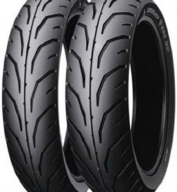 Vỏ Chống Đinh Dunlop 100/90-14 TT900F
