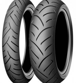 Vỏ Chống Đinh Dunlop 110/90-13 SC SMART