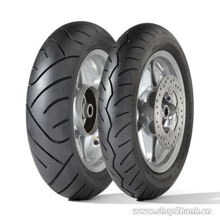 Vỏ Chống Đinh Dunlop 130/70-13 D305