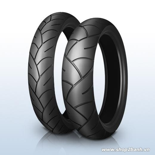 Vỏ Michelin Pilot Sporty 80/90-16