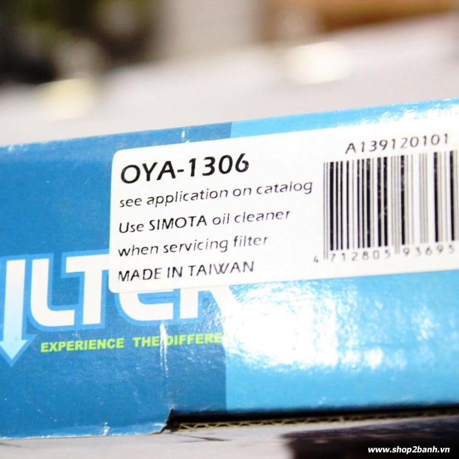 Lọc gió SIMOTA cho xe Yamaha Exciter 135 (OYA-1306)