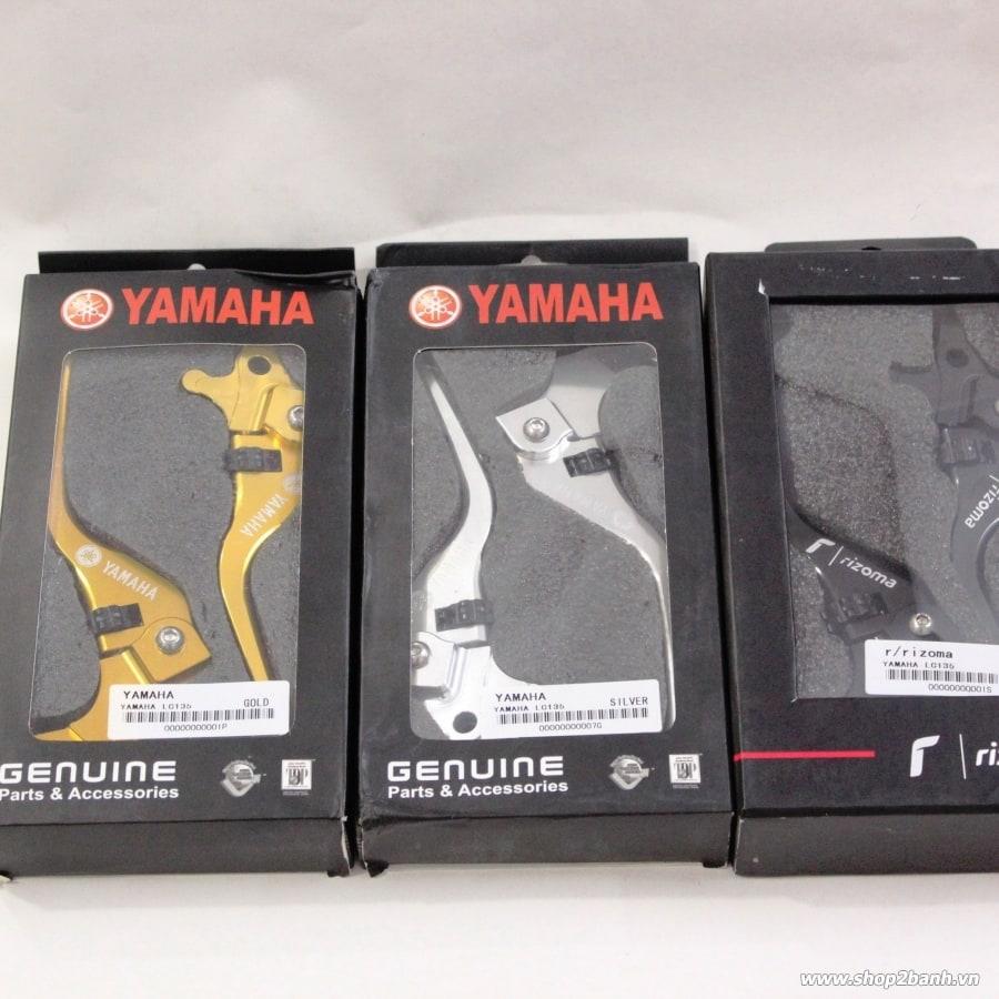 Tay thắng Rizoma / Yamaha LC