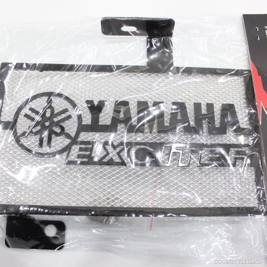 Che két nước Yamaha cho Exciter 150
