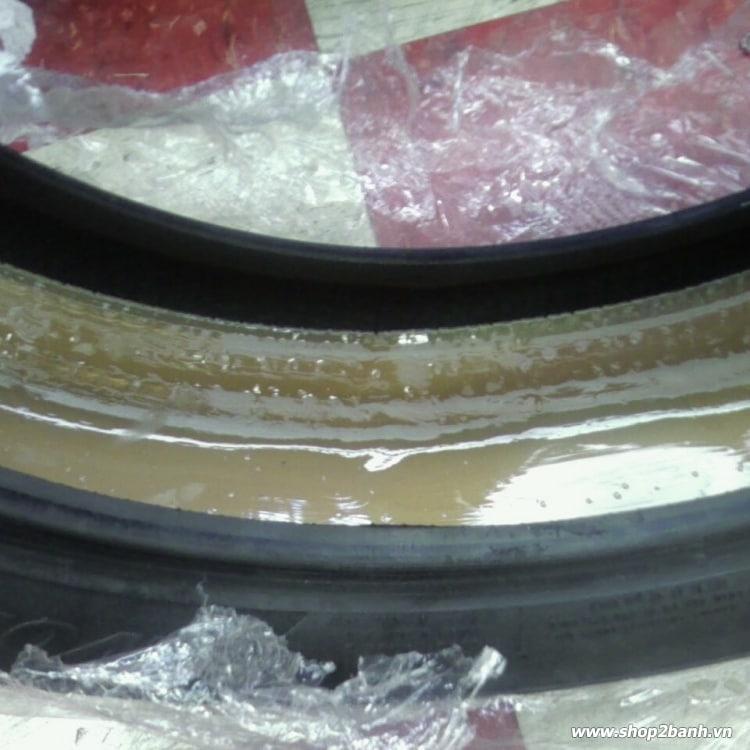 Vỏ Chống Đinh Dunlop 100/70-17 TT902