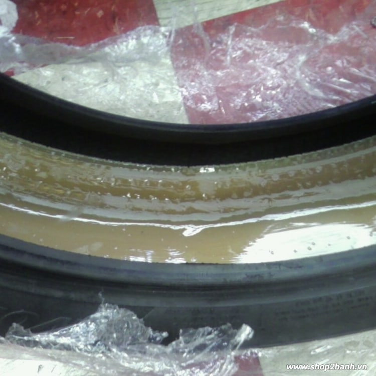 Vỏ Chống Đinh Dunlop 110/70-17 GT501