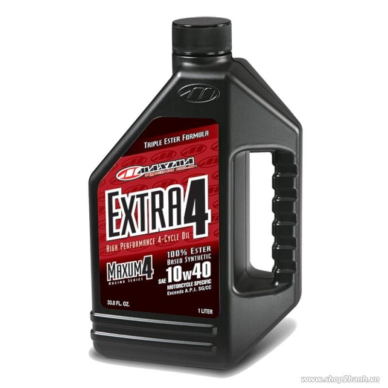 Maxima Extra 4 10W40
