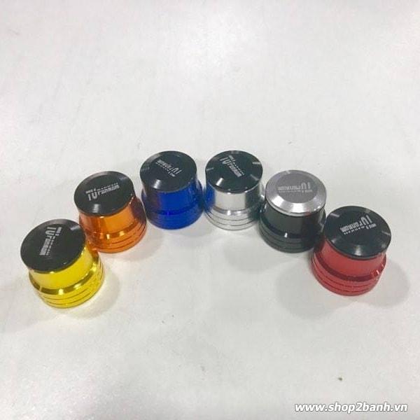 Ốc kính CNC