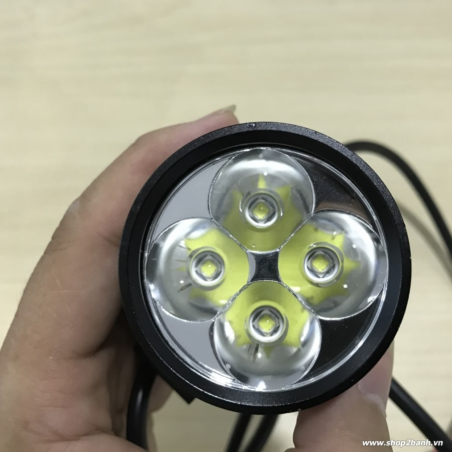 Đèn Led L4 trợ sáng loại 1