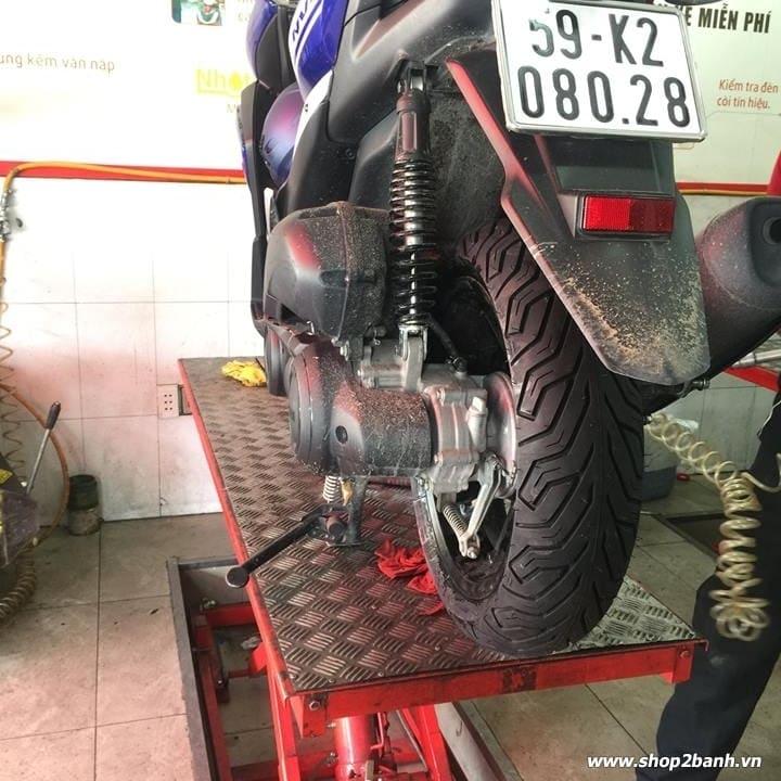 Vỏ Michelin City Grip 140/70-14