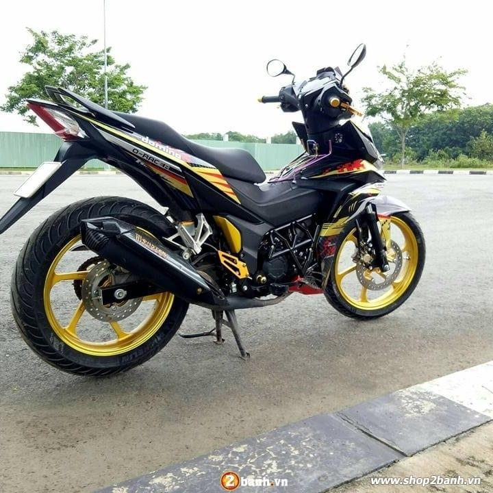 Mâm Oz cho Honda Winner